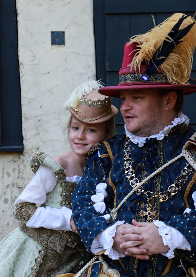Travel back in time to the 16th Century at the 27th Annual Florida Renaissance Festival, coming to Quiet Waters Park, February 9th, through March 24th, from a.m. to Sunset!